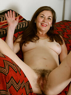 Cougar Hairy Pics