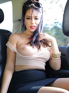 Cougar Sexy Pics