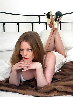Cougar Glamour Pics